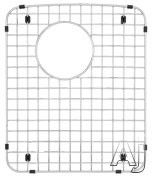Blanco Diamond 221009 Stainless Steel Sink Grid Fits Diamond Double Right Bowl