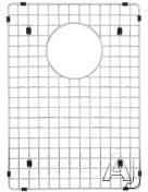 Blanco Precision 221016 Stainless Steel Sink Grid Fits Precision and Precision 10 Medium Vertical Bowl
