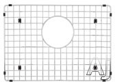 Blanco Precision 221017 Stainless Steel Sink Grid (Fits Precision Medium Horizontal Bowl), U.S. & Canada 221017