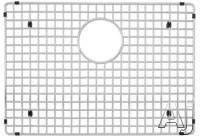 Blanco Precision 223191 Stainless Steel Sink Grid Fits Precision and Precision 10 Sinks 515822 819