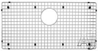 Blanco Precision 223192 Stainless Steel Sink Grid Fits Precision and Precision 10 Super Single