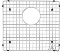 Blanco Precision 223200 Stainless Steel Sink Grid Fits Precision and Precision 10 Bar Sinks