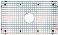 Image of Blanco 229560 Stainless Steel Sink Grid: 30 Inch Bowl