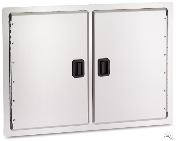 "Fire Magic Legacy Doors 23930S 29"" Double Access Doors, U.S. & Canada 23930S"
