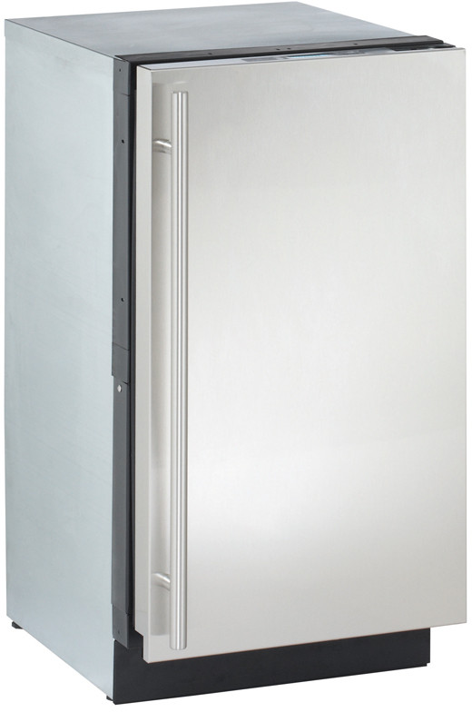 Stainless Steel Cabinet and Door