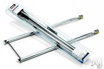 Weber 7507 Gas Grill Stainless Steel Burner Tube Set, Silver A, U.S. & Canada 7507