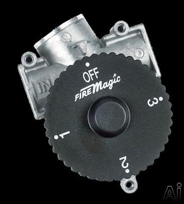 Fire Magic 3090 Automatic Timer Safety Shut-Off Valve, U.S. & Canada 3090