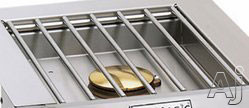 Fire Magic 3550S Stainless Steel Rod Grid for Single Side Burner