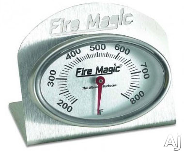 Fire Magic 3573 Grill Top Thermometer