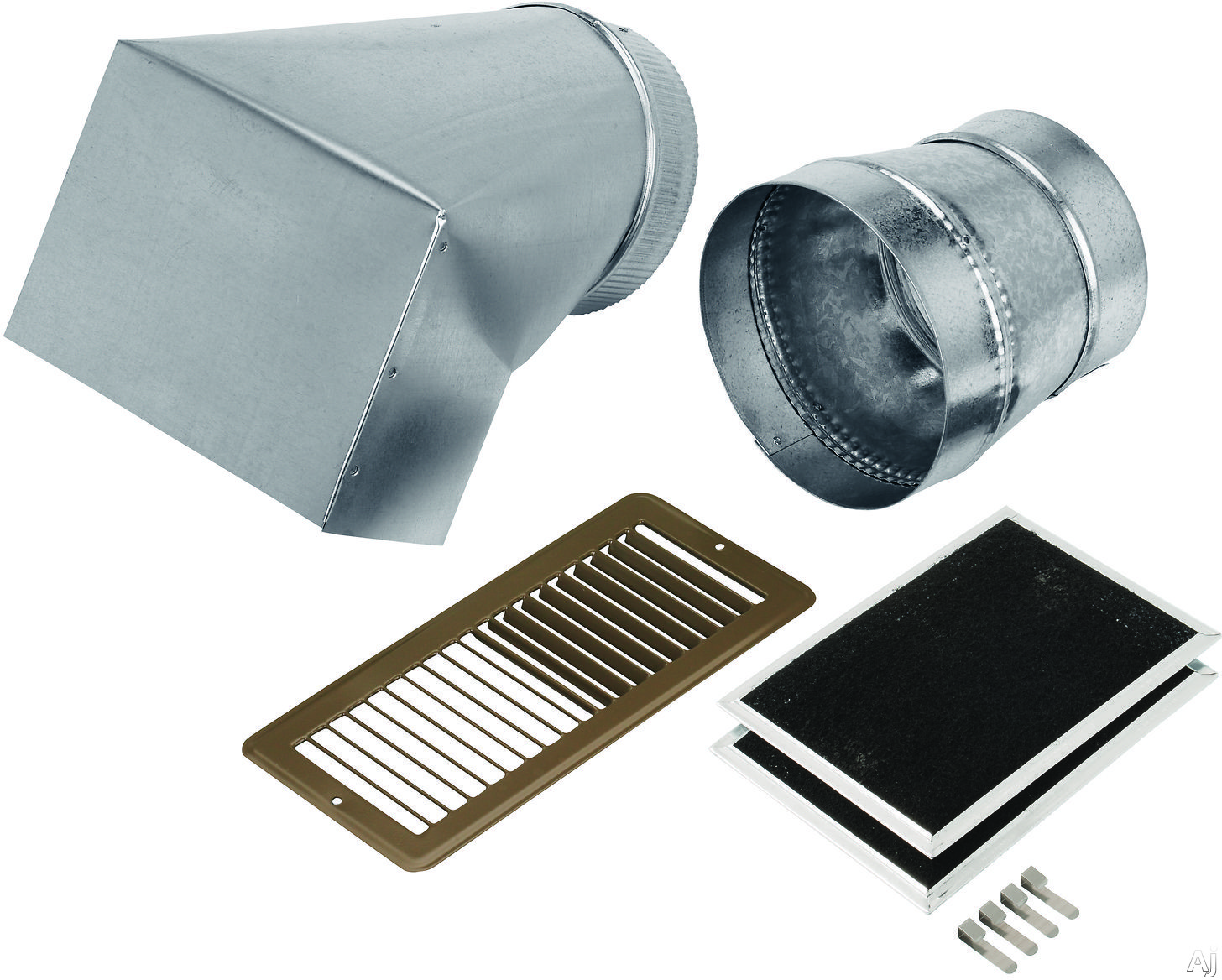 Broan 359NDK Non Duct Kit for Broan PM500SS Power Pack