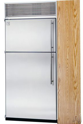 "Northland 30TFSPL 30"" Built-in Top-Freezer Refrigerator with Tempered Glass Shelves, Automatic, U.S. & Canada 30TFSPL"