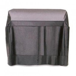 """Alfresco AGV36CSB 36"""" Vinyl Cover for Freestanding Grill with Side Burner, U.S. & Canada AGV36CSB"""