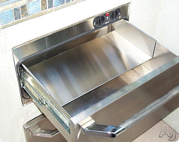 Dacor AWDS24 Warming Drawer Shelf