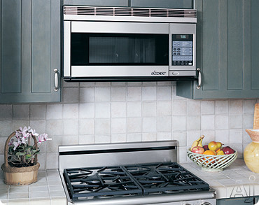 Dacor PCOR30 1.1 Cu. Ft. Over-the-Range Convection Microwave with Digital Touchscreen Display and 2-Level Cooking Rack