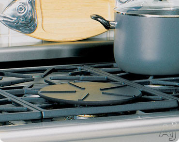 Dacor ASP10 Simmer Plate, U.S. & Canada ASP10