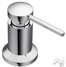 Moen 3942 Chrome