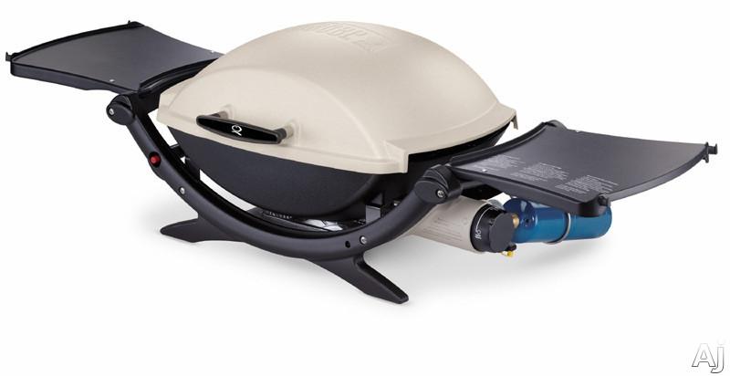 best grill market lowprice secrets weber q 200 portable. Black Bedroom Furniture Sets. Home Design Ideas