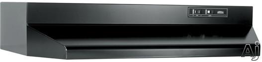 "Broan 40000 Series 403023 30"" Under Cabinet Range Hood with 160 CFM Internal Blower and 2-Speed, U.S. & Canada 403023"