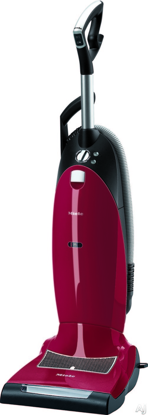 Miele Dynamic U1 Series 41HCE033USA Dynamic U1 FreshAir Upright Vacuum Cleaner with Vortex Motor, Electrobrush Floorhead and Integrated Accessories