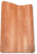 Blanco Diamond 440227 Wood Cutting Board (Fits Diamond 1-1/2 Bowl)