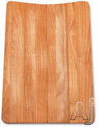 Blanco Diamond 440229 Wood Cutting Board (Fits Diamond Equal Double Bowl)