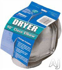 Picture for category Clothes Dryer Vent Elbows