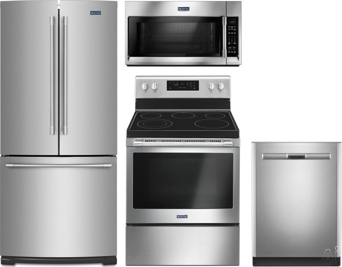 Kitchen Appliances Package Deals Usa