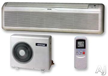 24000 BTU Mini Ductless Split Air Conditioner Heat Pump