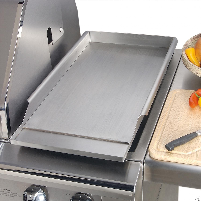 Alfresco AGSBG Griddle for Side Burners