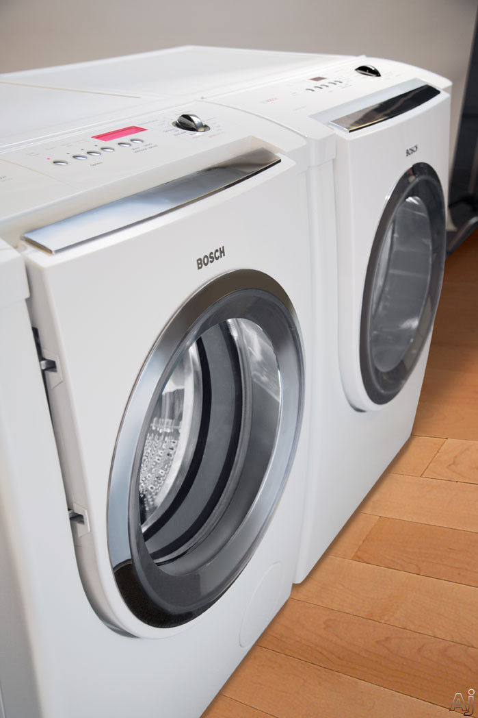 Bosch Wfmc6401uc 27 Quot Front Load Washer With 3 81 Cu Ft