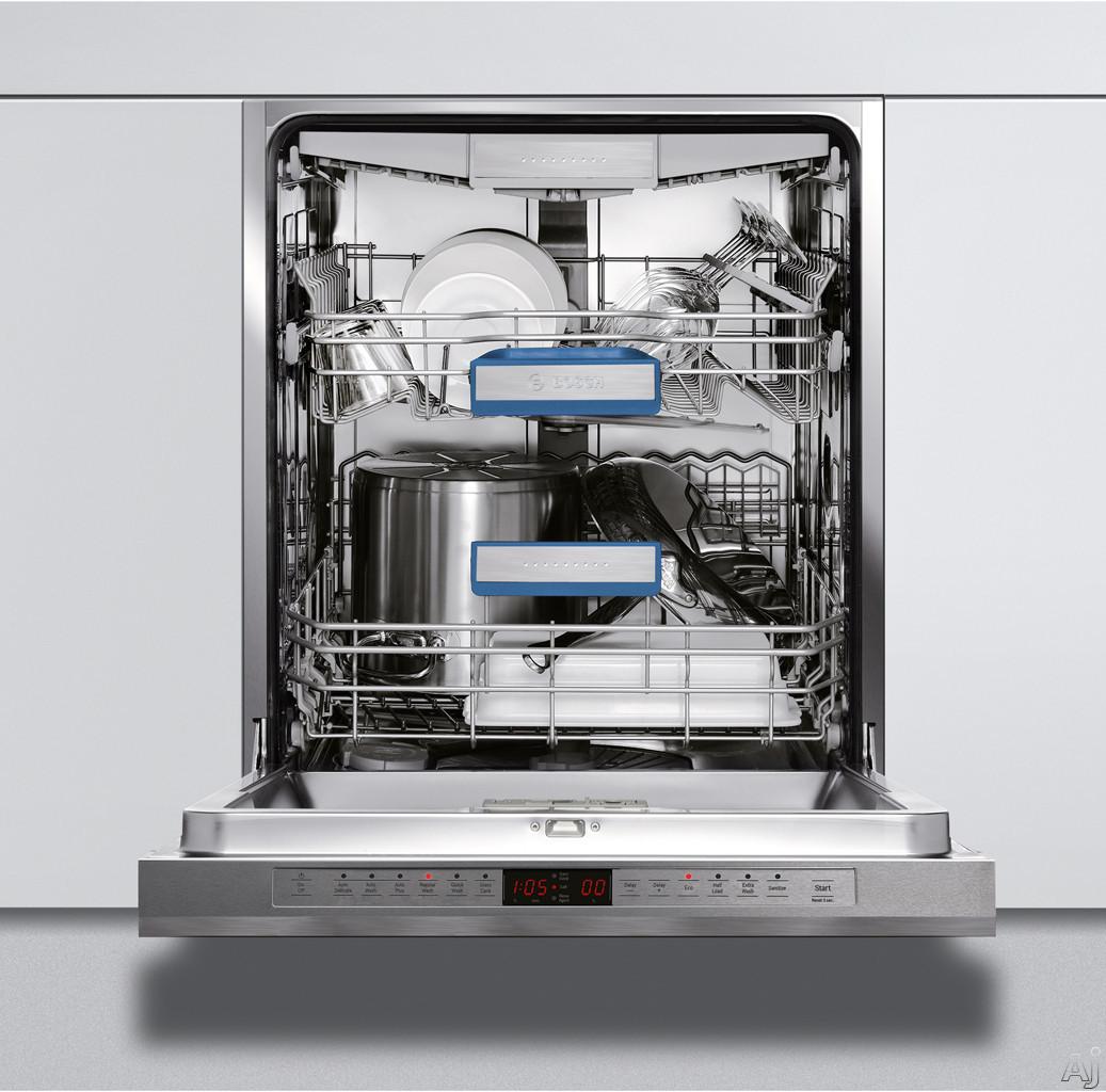 bosch dishwasher instruction manual download