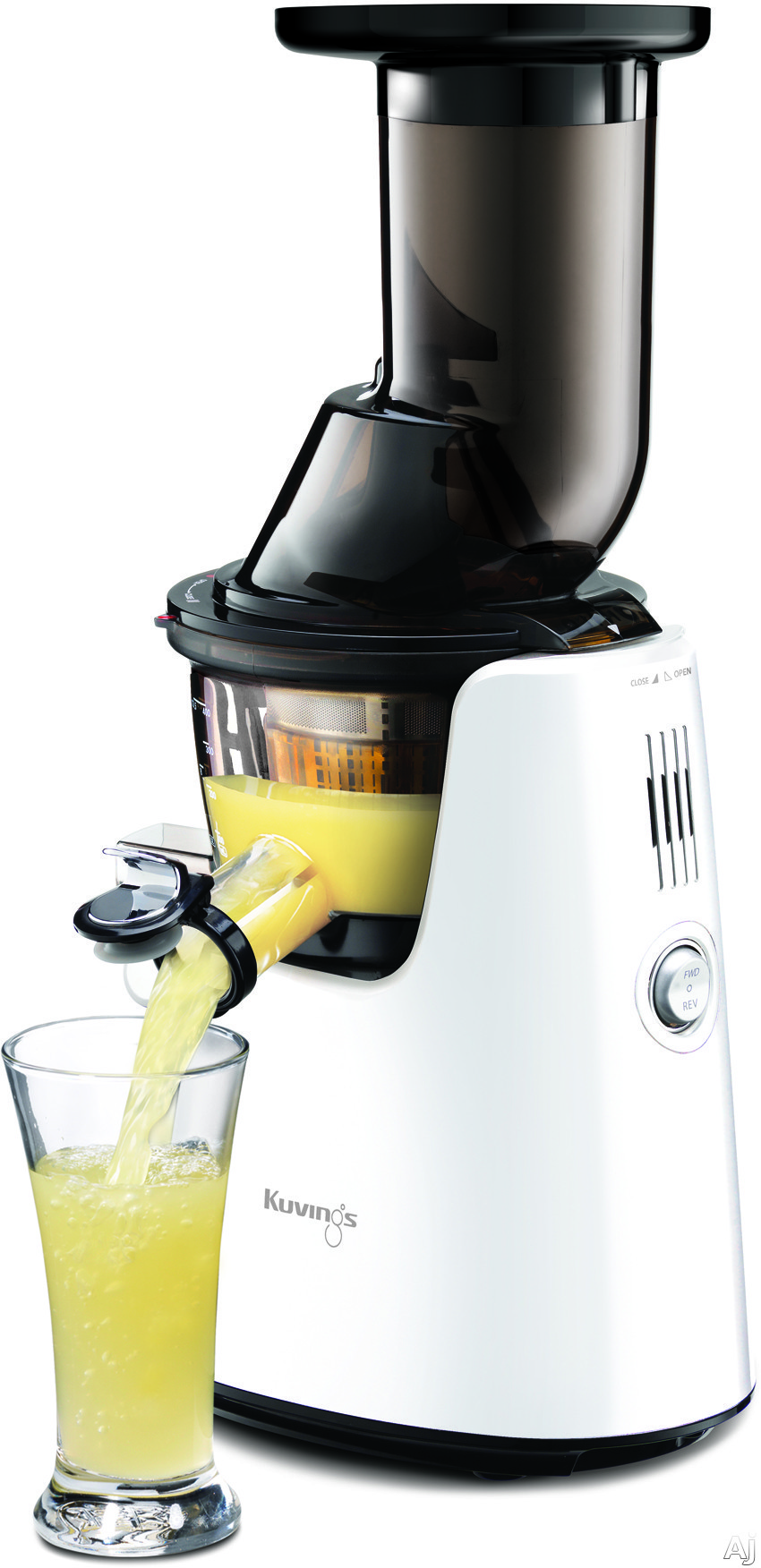 Kuvings Whole Slow Juicer B6000sr : Juicer Strainer - USA