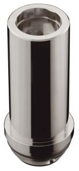 Hansgrohe 97686000 Axor Starck Freestanding Tub Filler Extension Kit
