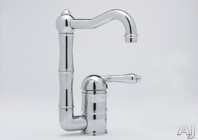 Polished Chrome (Metal Lever Shown)