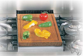 Ilve A48401 15 16 Inch Thick Chopping Board