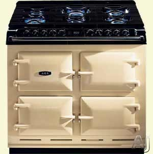 AGA Six-Four Series A64D 39