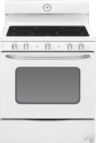 Ge Abs45dfws 30 Quot Freestanding Electric Range With 4