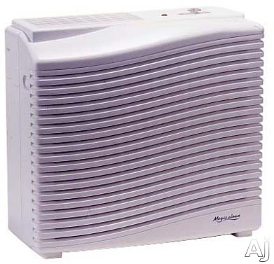 Sunpentown AC3000i Magic Clean HEPA and Ionizer Air Cleaner with Manual 2-Speed Controls AC3000i