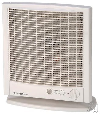 Sunpentown AC7013 Magic Clean Air Cleaner with Photo-Catalytic Oxidation Device, Ionizer and 2-Fan Speeds AC7013