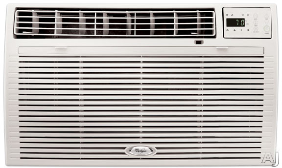 Frigidaire's FRA256ST2 25,000/24,700 Window-Mounted Heavy Duty Room Air Conditioner is perfect for large size rooms up to 1,672 square feet.