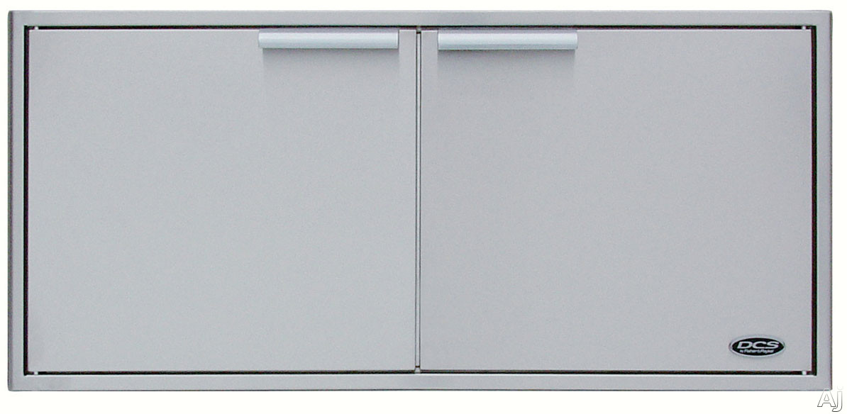 "DCS ADN20X48 48"" Built-In Access Doors, U.S. & Canada ADN20X48"