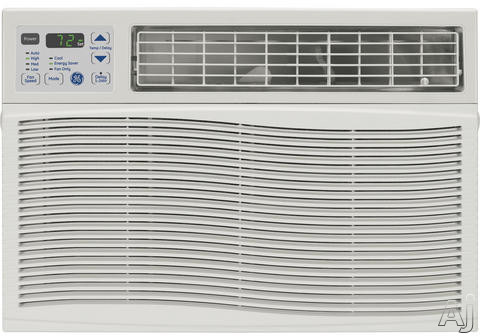 Ge Aed18dn 18 000 Btu Window Room Air Conditioner With R