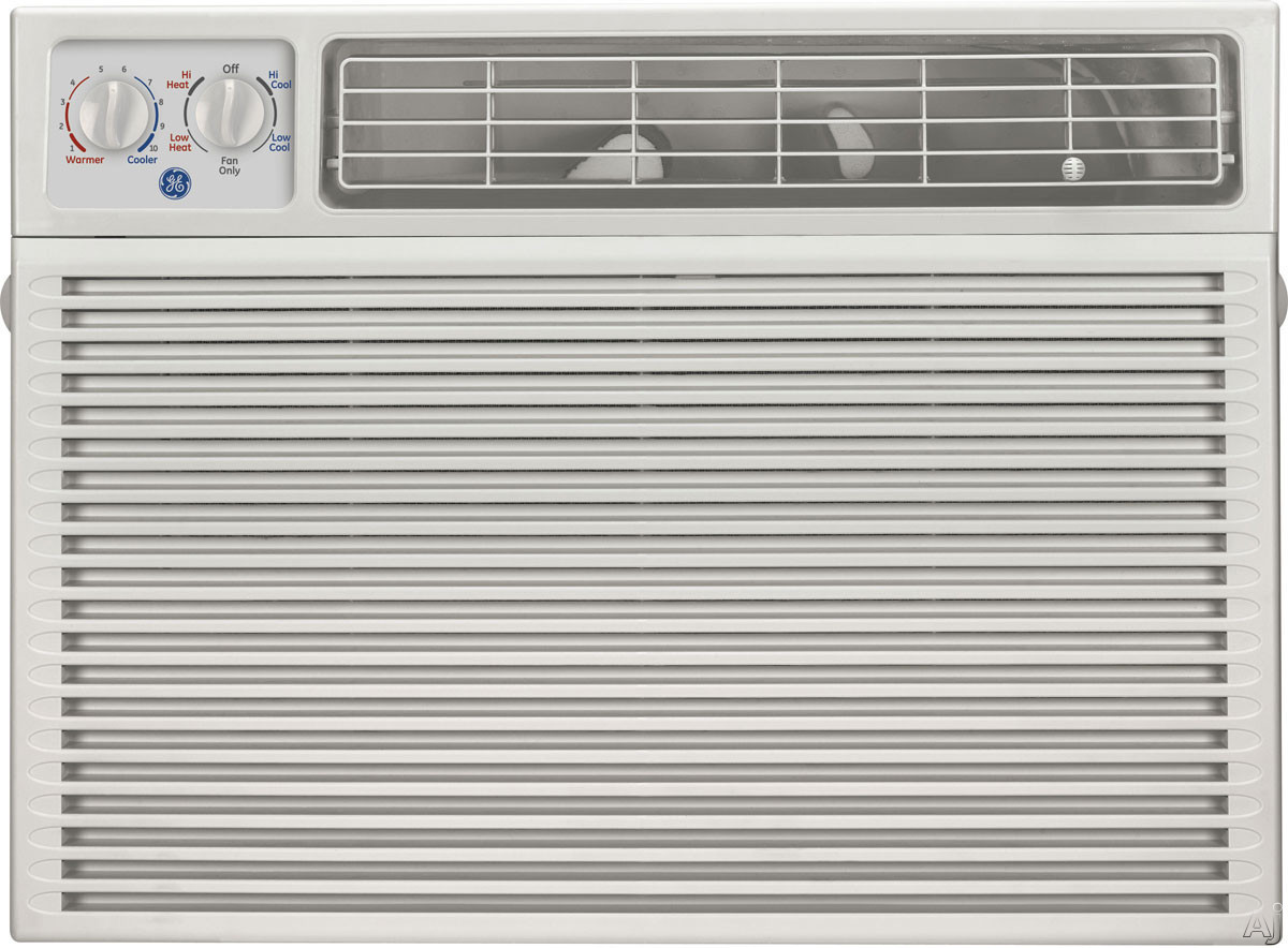 18,000 BTU Heat/Cool Room Air Conditioner