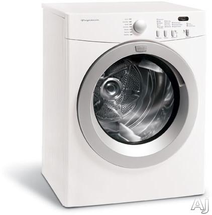 Frigidaire Aeq7000es 27 Quot Electric Dryer With 5 8 Cu Ft