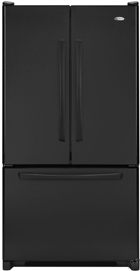 how to turn on amana ice maker