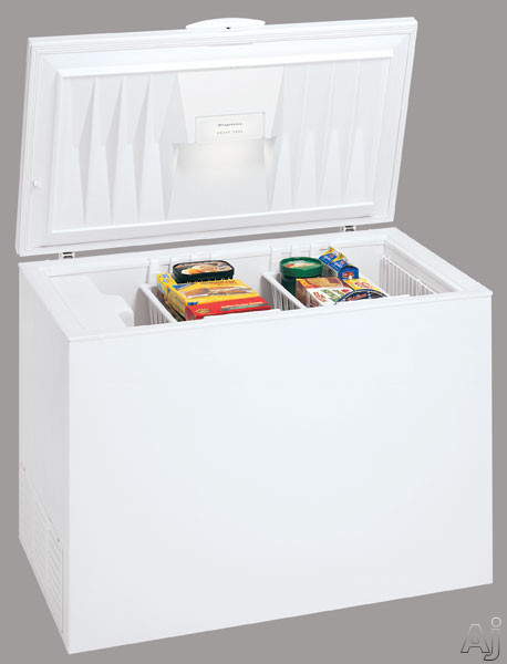 Frigidaire AFFC1466DW 13.8 Cu. Ft. Chest Freezer with