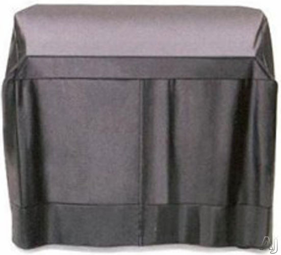 Alfresco AGV56 Vinyl Cover for 56 Inch Built-In Grills with Side Burner