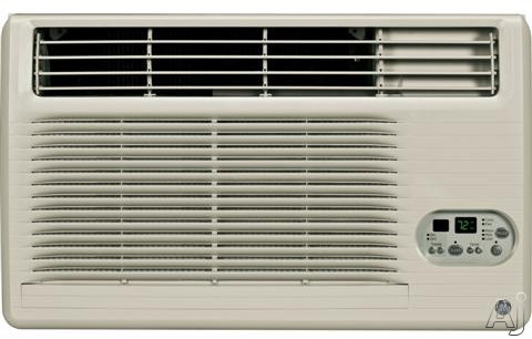 GE AJCM10ACE 10,400 BTU Through-the-Wall Air Conditioner with 9.8 EER, R-410A Refrigerant, 3 Cooling, U.S. & Canada AJCM10ACE