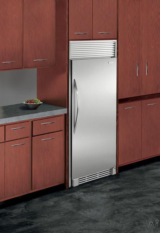 Frigidaire ALLFRZKIT Single Freezer Trim Kit, U.S. & Canada ALLFRZKIT