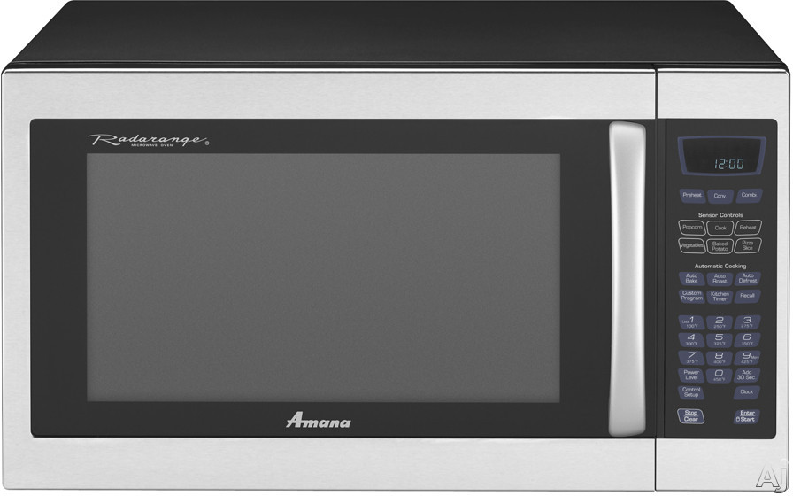 ... Appliances > Microwave Ovens > Countertop Microwaves > AMC6158BAS